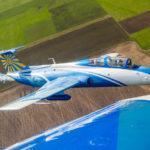 Самолёт Як-18Т